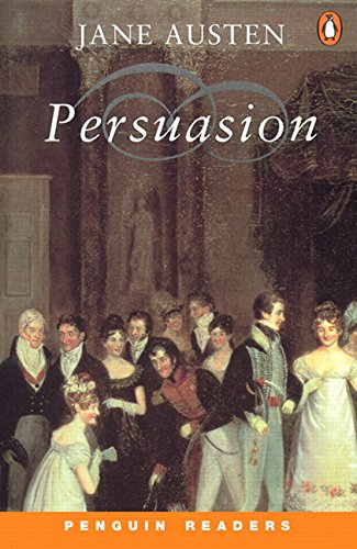 *PERSUASION                        PGRN2 (Penguin Readers: Level 2)の詳細を見る