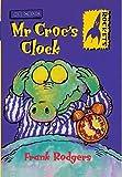crocs Mr. Croc's Clock (Rockets)