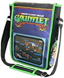 Gauntlet Arcade Messenger Bag [並行輸入品]