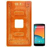 修復ツール Google Nexus 5 D820 / D821 LCDとタッチスクリーン向けの精密スクリーン修復用金型