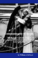 Communication in Sacris