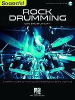 So geht's! Rock Drumming