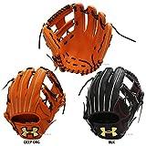 アンダーアーマー(アンダーアーマー) HDBALL Infield Glove (オレンジ/FF)