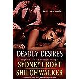 Deadly Desires (ACRO) (English Edition)