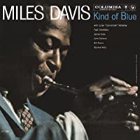 Kind Of Blue [12 inch Analog]