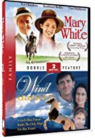 Horse: Mary White / Wind Dancer [DVD] [Import]