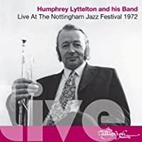 Live at the Nottingham Jazz Festival 1972