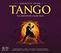 Greatest Ever Tango