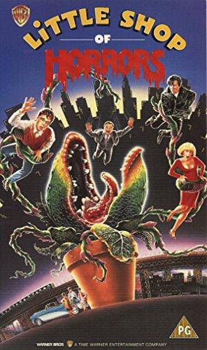 Little Shop of Horrors [VHS] [Import]
