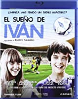 Ivan's Dream [Blu-ray]