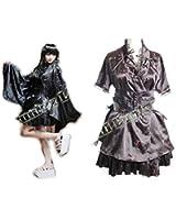 【ゴスロリワールド】GLP ゴシックゴージャス 和風 着物 ドレス