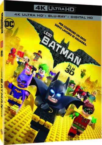 Lego - Batman - Il Film