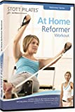 Stott Pilates: At Home Reformer [DVD]