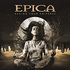 Design Your Universe: Gold Edition (2CD)