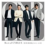 Don't Say Good Bye / CNBLUE