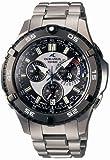 [カシオ]CASIO 腕時計 OCEANUS オシアナス CACHALOT カシャロ O ソーラー 電波時計 MULTIBAND5 CW-P500TDJ-1A2JF メンズ
