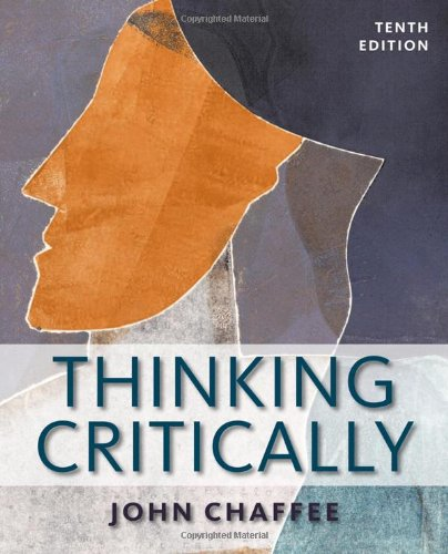 Download Thinking Critically 0495908819