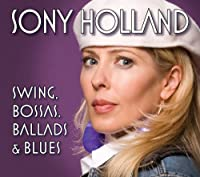 Swing Bossas Ballads & Blues