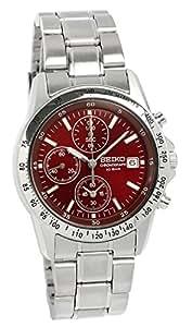 [セイコー]SEIKO SPIRIT スピリット 腕時計 ウォッチ クロノグラフ 10気圧防水 クオーツ ルミブライト メンズ