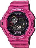 [カシオ]CASIO 腕時計 G-SHOCK MEN IN SUNRISE PURPLE マッドマン 世界6局対応電波ソーラー GW-9300SR-4JF メンズ