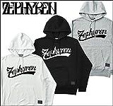 (ゼファレン)ZEPHYREN PARKA-BEYOND- パーカー XL BLACK