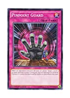 遊戯王 英語版 SR01-EN040 Pinpoint Guard ピンポイント・ガード (ノーマル) 1st Edition