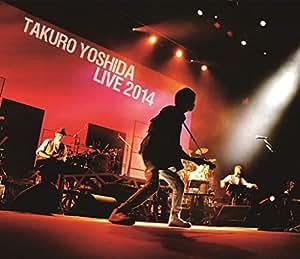 吉田拓郎 LIVE 2014 (DVD+CD2枚組) (初回限定盤)