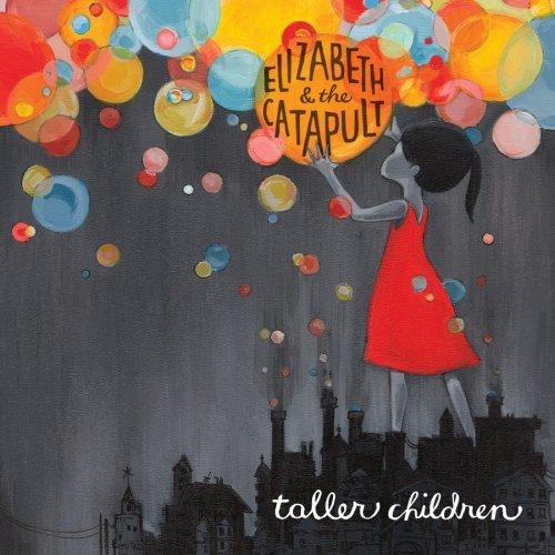 Taller Children
