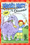 Magic Matt and the Dinosaur (Scholastic Readers)