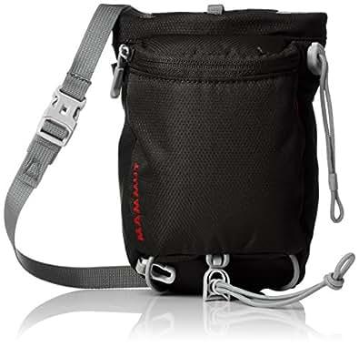 [マムート] チョークバッグ Multipitch Chalk Bag 2290-00880 0001 black