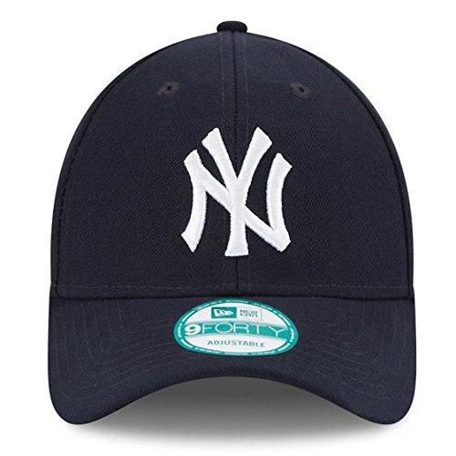 NEW ERA (ニューエラ) MLBレプリカキャップ (The League 9FORTY 940 MLB Cap) ニューヨーク・ヤンキース