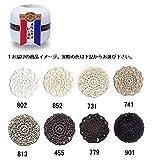 オリムパス レース糸 金票40番(単色)50g玉巻 3玉入 779