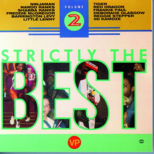Amazon Music - Strictly The Be...