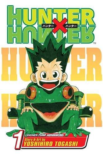 Hunter X Hunter 1の詳細を見る