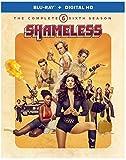 Shameless: The Complete Sixth Season [Blu-ray] [Import]