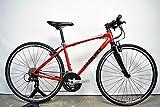Giant(ジャイアント) ESCAPE RX3(エスケープ RX3) クロスバイク 2014年 XSサイズ