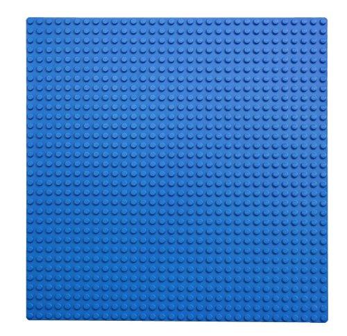RoomClip商品情報 - レゴ (LEGO) 基本セット 基礎板(青色) 620