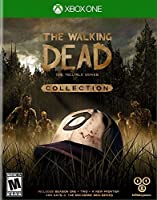 The Walking Dead Collection: The Telltale Series (輸入版:北米) - XboxOne