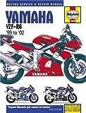 Yamaha YZF-R6, '99-'02 (Haynes Powersport)