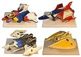 機動戦士ガンダム コア・ファイターコレクション2 (BOX)