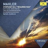 Virtuoso-Mahler: Symphony No.2 Resurrection