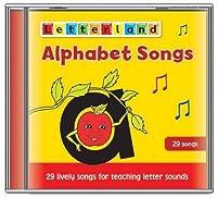 Alphabet Songs (Letterland S.)