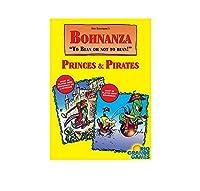 Bohnanza: Princes & Pirates (Expansion Set) [並行輸入品]