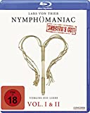 Nymphomaniac Vol. I & II -