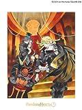 ガンガンアートコレクション PandoraHearts Vol.1 ([バラエティ])