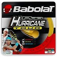 BABOLAT(バボラ)  PRO HURRICANE TOUR125 (プロ ハリケーン ツアー125) BA14447-241045