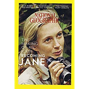 National Geographic [US] October 2017 (単号)