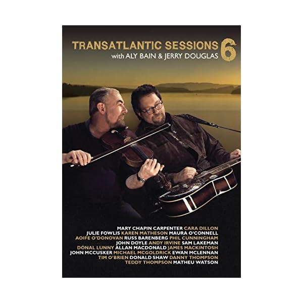 Transatlantic Sessions 6...の商品画像