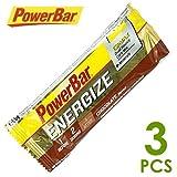 【PowerBar】パワーバー エナジャイズ チョコレート×3個セット