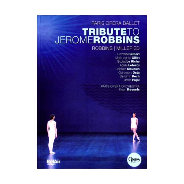 Tribute to Jerome Robbin...の商品画像